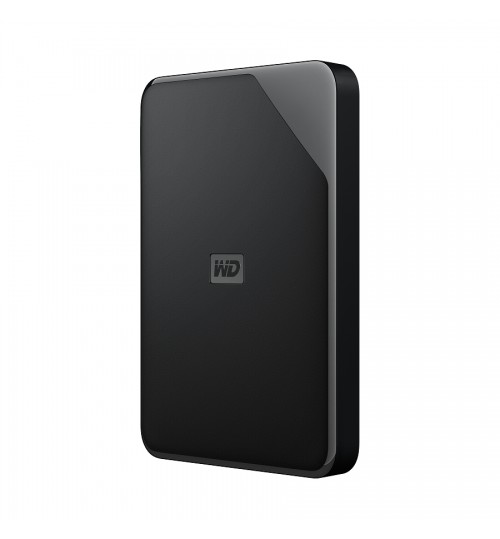 WD ELEMENTS SE PORTABLE 2TB USB 3.0 EXTERNAL HDD