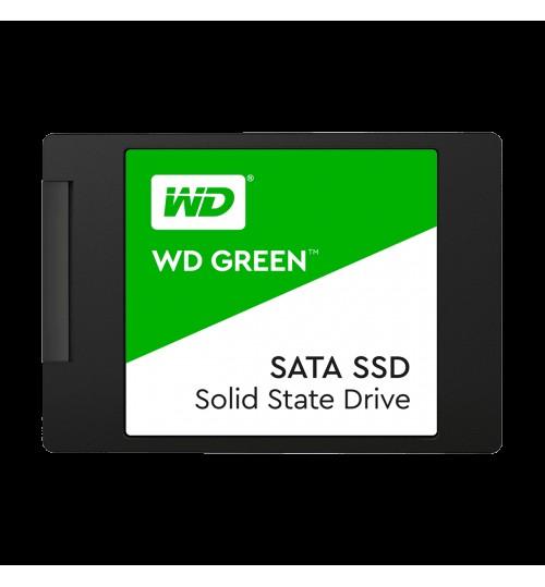 WD GREEN SSD 1TB 2.5 SATA 6Gb/s SSD