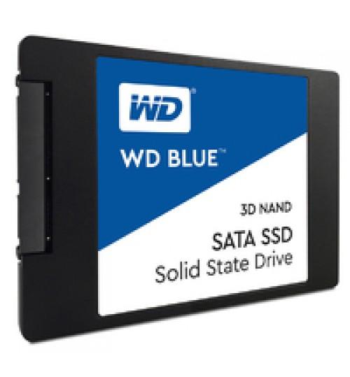 WD BLUE 3D NAND 250GB 2.5 INCH SATA INTERNAL SSD