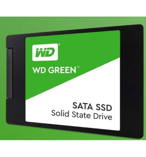 WD GREEN 3D NAND 480GB 2.5 INCH SATA INTERNAL SSD