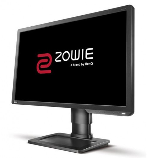 24 BENQ ZOWIE - E-SPORTS MONITOR WITH 1920X1080144HZ REFRESH RATE 1MS RESPONSE TIMEHDMI DVIDP