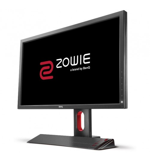 27 BENQ ZOWIE - E-SPORTS MONITOR WITH 1920X1080144HZ REFRESH RATE 1MS RESPONSE TIME HDMI DVI.