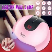 36W UV LED Nail Lamp Nail Dryer