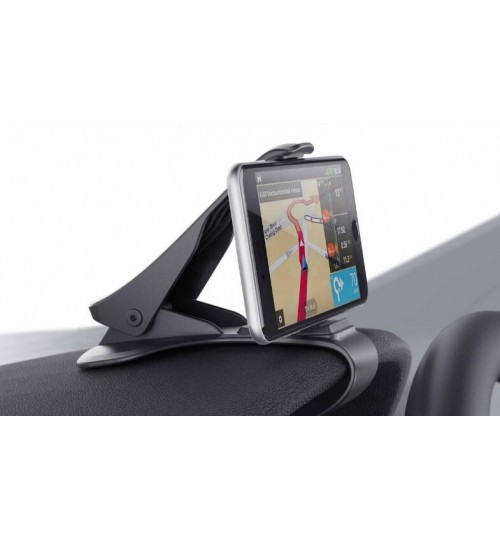 Mobile Phone Stand Cradle Dashboard Car Holder
