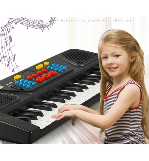 37 Keys Piano Keyboard for Kids