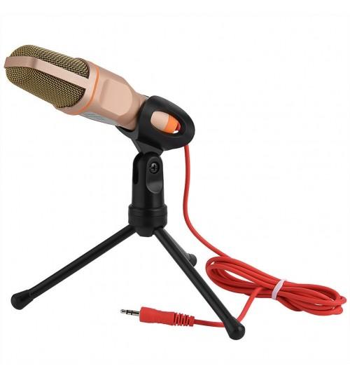 Computer Microphone Condenser Sound