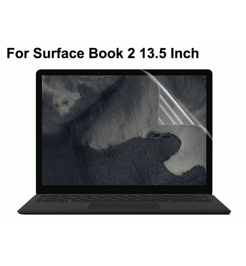 Surface Book 2 13.5 inch Screen Protector
