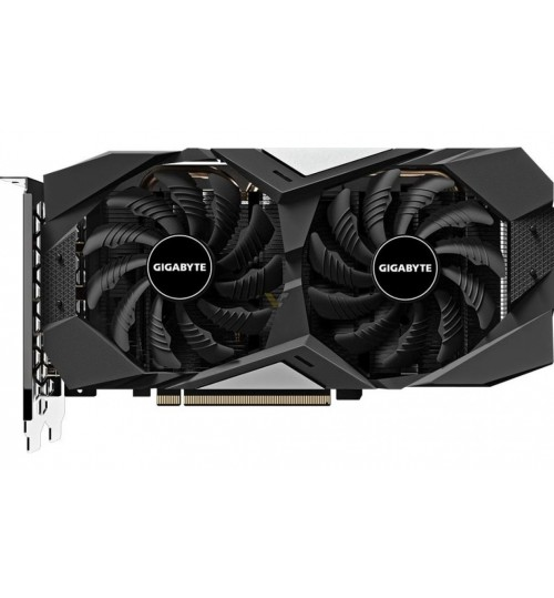 Gigabyte Radeon RX 5600 XT6GB WINDFORCE OC
