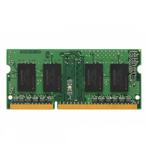 KINGSTON 4GB DDR4 2400MHZ MODULE