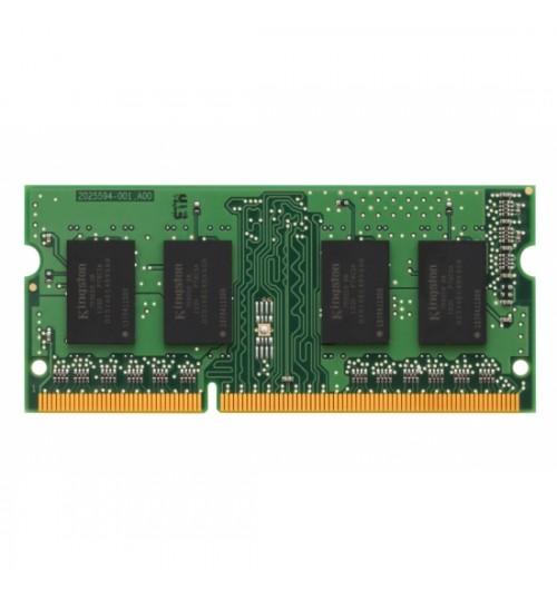 KINGSTON 4GB 1600MHZ LOW VOLTAGE SODIMM