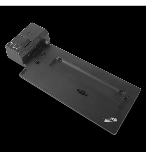 THINKPAD PRO DOCKING STATION FOR 8TH GEN+ NOTEBOOKS WITH CS18 CONNECTOR