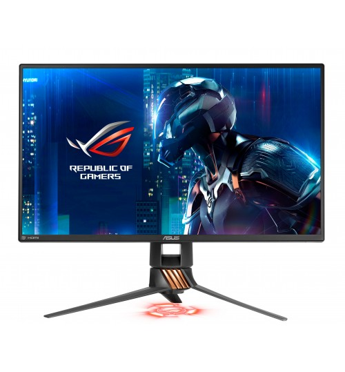 ASUS PG258Q ROG SWIFT 25 WIDE 240Hz 1920X1080 16:9 80000000:1 1ms DISPLAY PORT HDMI 3 YEARS PIXEL PERFECT MONITOR