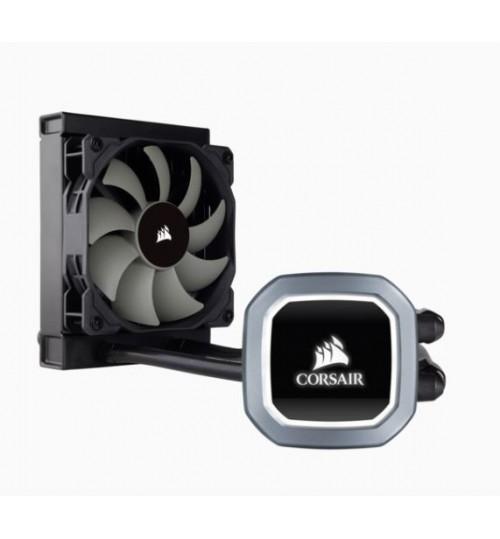 CORSAIR HYDRO SERIES H60I V2 PERFORMANCE LIQUID CPU COOLER