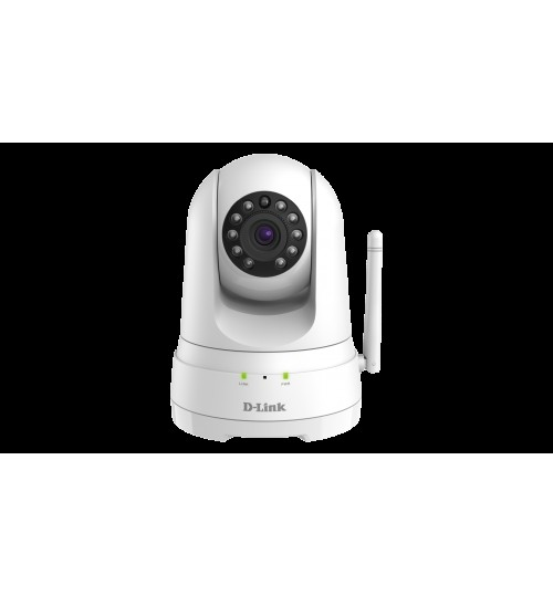 D-LINK DCS-8525LH FULL HD PAN &TILT WI-FI DAY/ NIGHT CAMERA