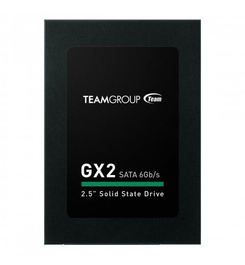 TEAM GX2 256GB SATA III INTERNAL SSD