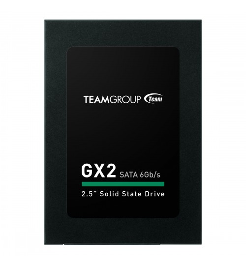 TEAM GX2 2.5 512GB SATA III INTERNAL SSD