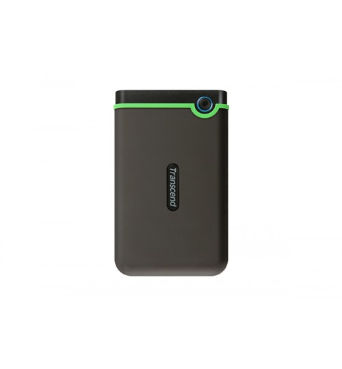 2TB 2.5 PORTABLE HDD STOREJET M3 SLIM TYPE C