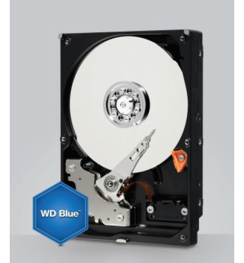 WD BLUE 3TB SATA3 5400 RPM 64MB CACHE