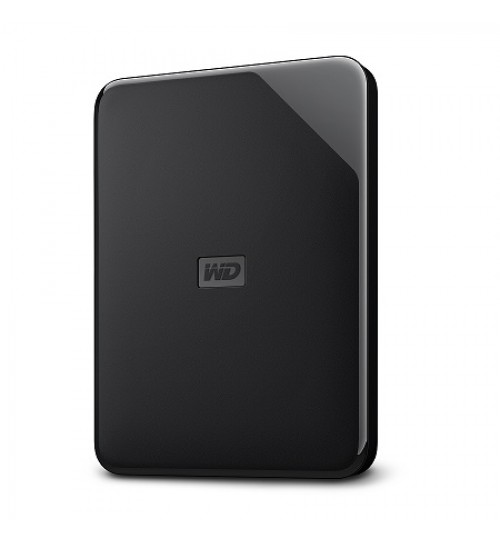 WD ELEMENTS SE PORTABLE 1TB USB 3.0 EXTERNAL HDD