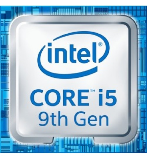 INTEL CORE I5-9400 6 CORES 6 THREADS 2.90 GHZ 4.1GHZ TURBO 9MB LGA 1151 PROCESSOR