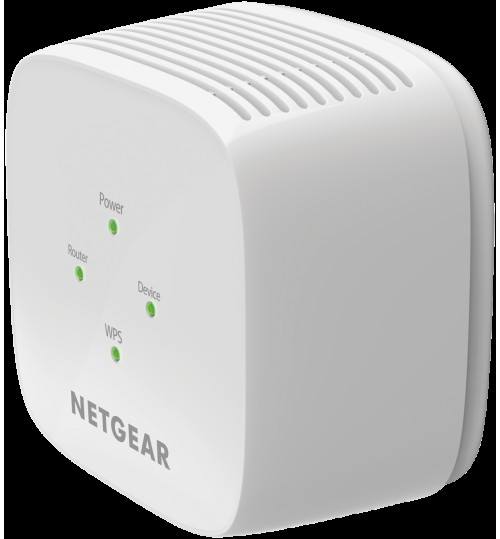 NETGEAR EX6110 A1200 WIFI RANGE EXTENDER