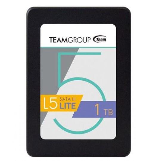 TEAM GROUP L5 LITE 3D 2.5 1TB SATA III 3D NAND SSD
