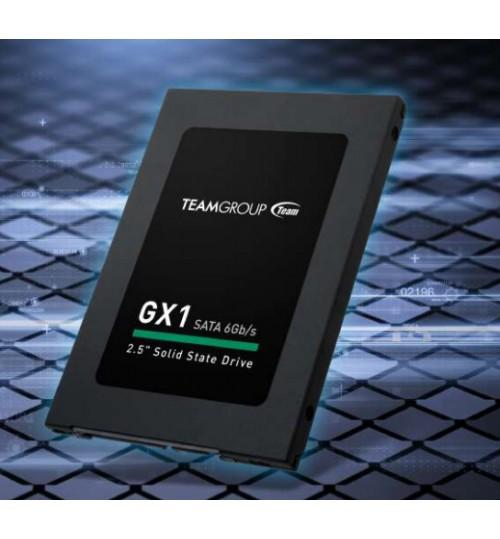 Team GX1 480GB SATA 6Gb/s 2.5 inch SSD