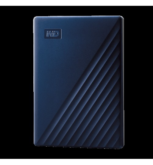 WD MY PASSPORT FOR MAC 2TB USB 3.0 EXTERNAL HDD