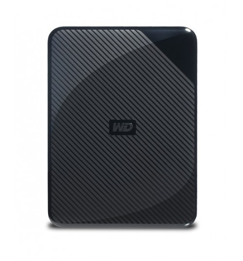 WD GAMING DRIVE 2TB - WORKS WITH PLAYSTATION 4