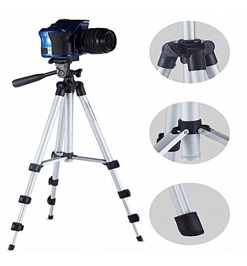 Professional Camera Tripod