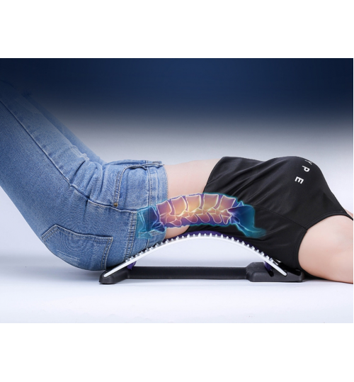 Back Stretcher for Posture Pain Relief
