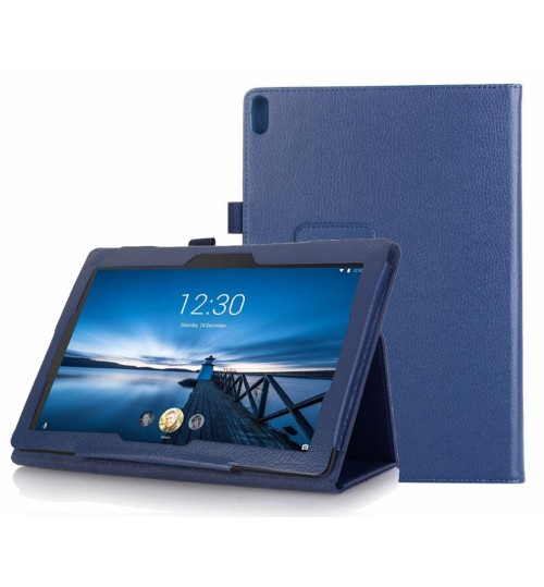 Lenovo TAB E10 Case Magnetic Leather Case TB-X104F