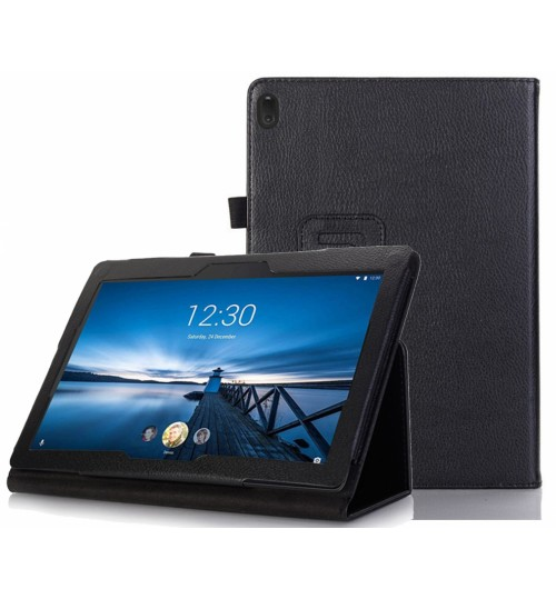 Lenovo TAB E10 Case Magnetic Leather Case TB-X104F