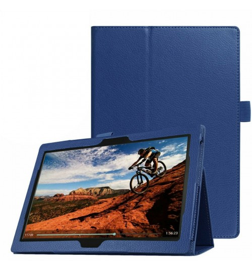 Lenovo TAB P10 Case Magnetic Leather Case