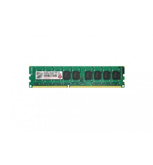 Transcend 4GB DIMM Memory DDR3 1333Mhz TS512MKR72V3N