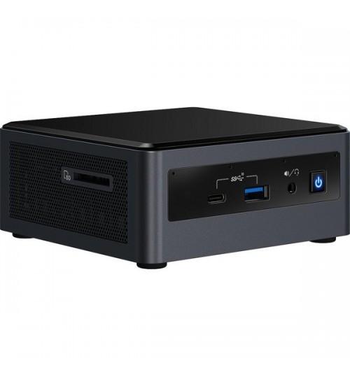 Intel NUC BXNUC10i3FNH4 i3-10110U 2.1 GHz up to 4.1 GHz Dual Core 4MB Cache 25W