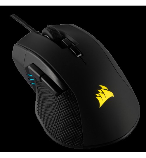 CORSAIR IRONCLAW RGB FPS/MOBA 18000 DPI OPTICAL GAMING MOUSE