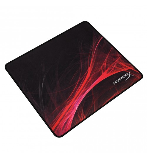 HYPERX FURY S - SPEED EDITION PRO GAMING MOUSE PAD (MEDIUM)