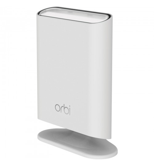 NETGEAR RBS50Y ORBI OUTDOOR AC3000 WIFI MESH EXTENDER & ADD-ON SATELLITE