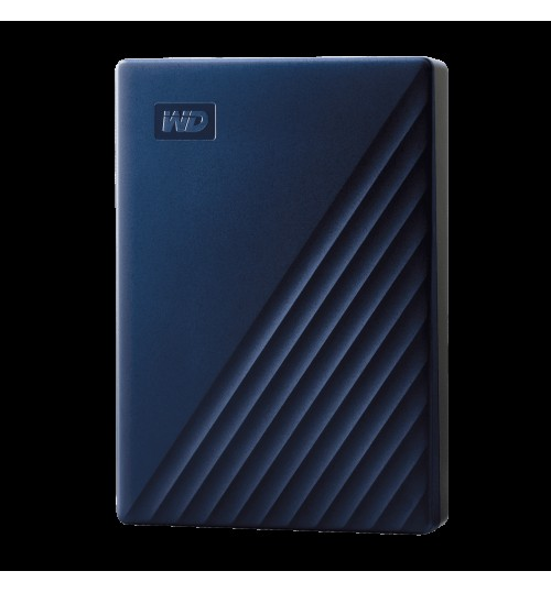 WD MY PASSPORT FOR MAC 5TB USB 3.0 EXTERNAL HDD