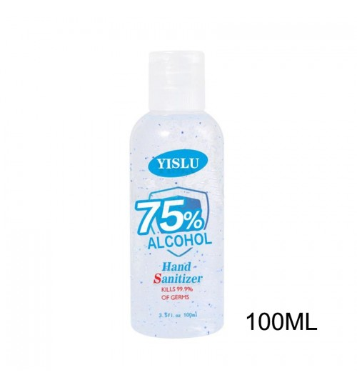 75% ALCAHOL HAND SANITISER GEL 100ML