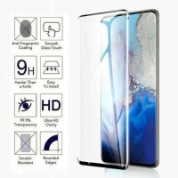 Galaxy S20 Ultra Tempered Glass Full Screen Protector