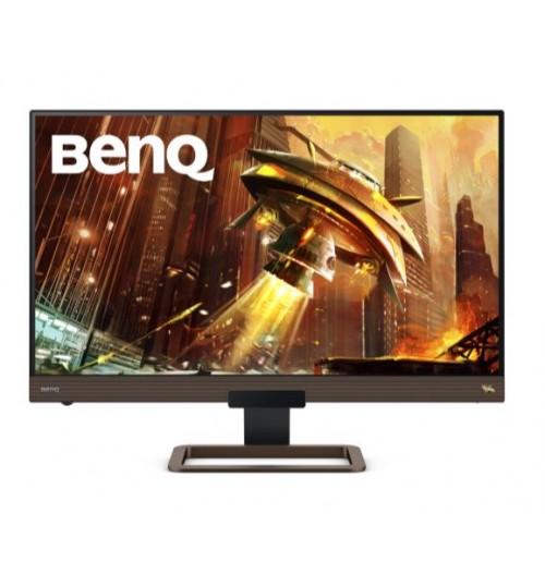BenQ EX2780Q 27 2K 16:9 HDRi FreeSync 144 Hz IPS 100%sRGB 95% DCI-P3 USB-C Monitor