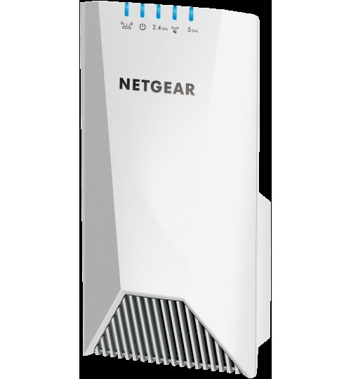 NETGEAR EX7500 NIGHTHAWK X4S AC2200 TRIBAND RANGE EXTENDER WALL PLUG EDITION