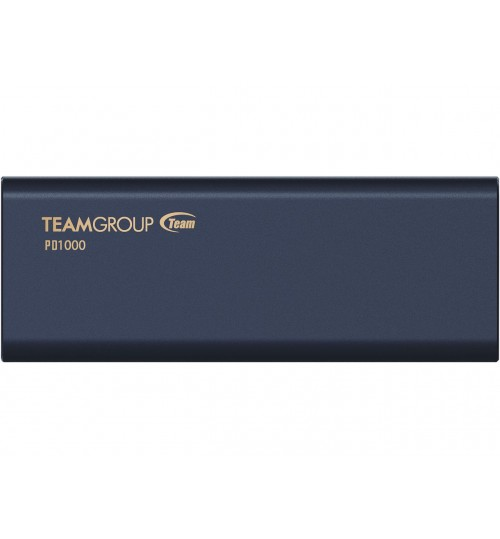TEAM GROUP PD1000 512GB EXTERNAL SSDTYPE C R/W 1000/900 MB/S