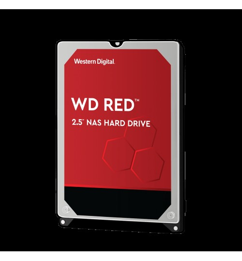 WD RED 3000GB (3TB) SATA3 256MB CACHE FOR NAS