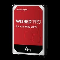 WD RED PRO 4TB NAS INTERNAL HARD DRIVE - 7200 RPM CLASS SATA 6 GB/S 256 MB CACHE 3.5 - WD4003FFBX