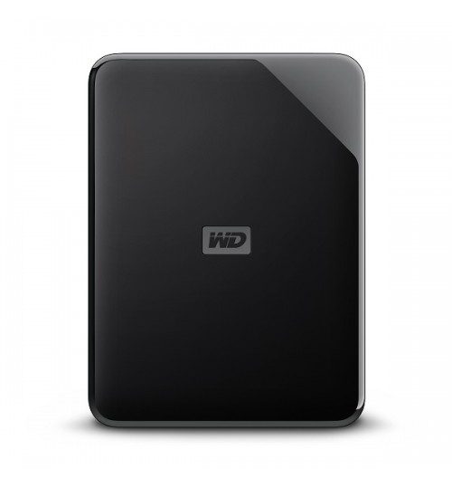 WD ELEMENTS SE PORTABLE 4TB USB 3.0 EXTERNAL HDD