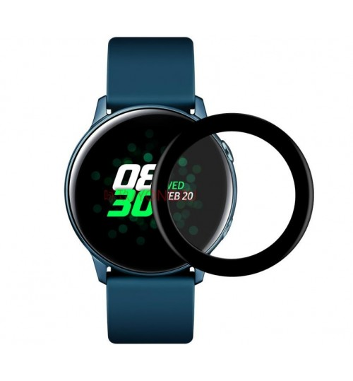 Samsung Galaxy Watch Active 2 Screen Protector