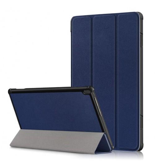 Lenovo M10 Case Smart Leather Flip Case